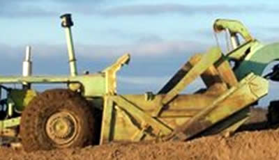 Top Soil | Earth Moving Services, WI