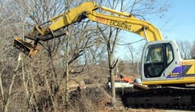 Site Clearing and Preparation Services, WI